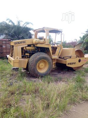 DYNAPAC ROLLAR (25 Tons) | Heavy Equipment for sale in Abia State, Aba South