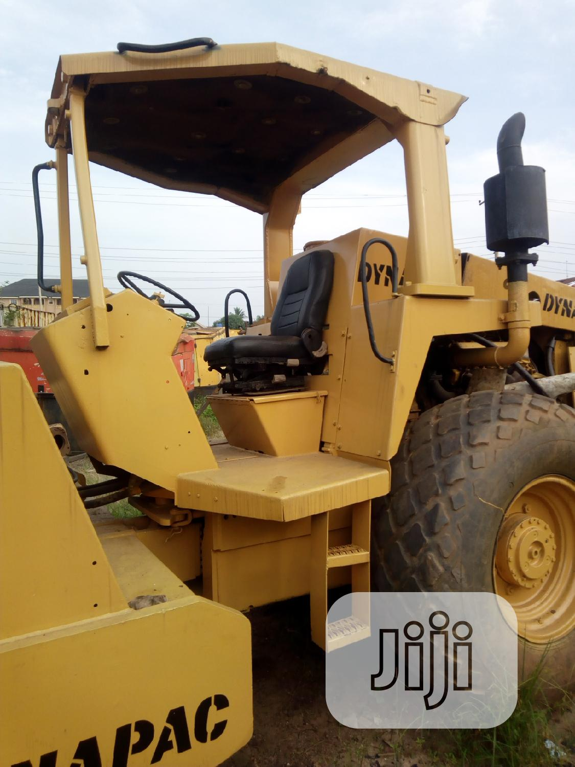 DYNAPAC ROLLAR (25 Tons) | Heavy Equipment for sale in Aba South, Abia State, Nigeria