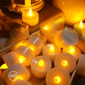 Led Candles   Home Accessories for sale in Lagos State, Alimosho