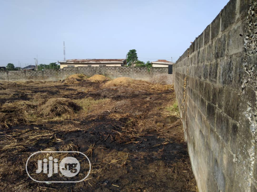 Plots of Residential Land Available for Sale