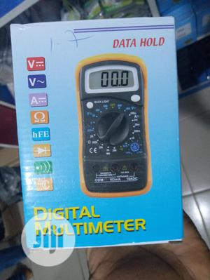 Digital Multimeter   Measuring & Layout Tools for sale in Abuja (FCT) State, Wuse