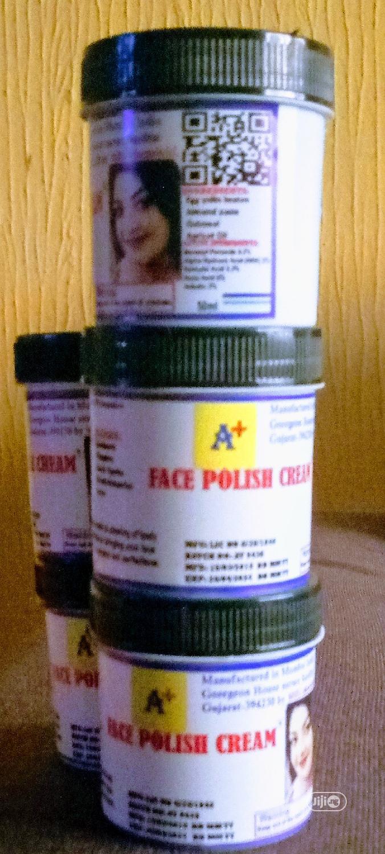 A+ Facial Cream
