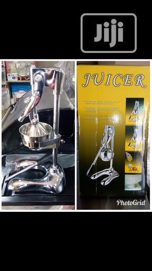 Manual Orange Juicer   Kitchen & Dining for sale in Lagos State, Ojo