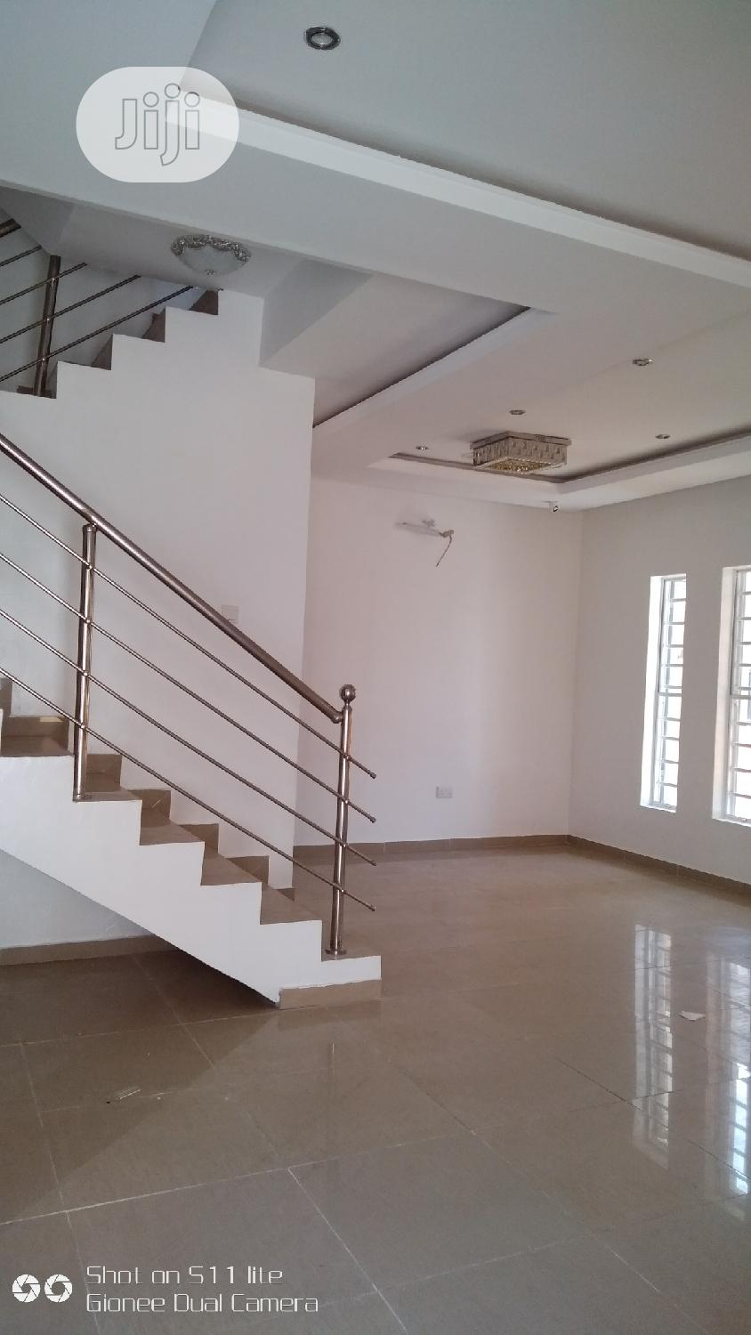 Amiable 4 Bedrooms Semi Detached Duplex In A Secured Estate | Houses & Apartments For Rent for sale in Lekki, Lagos State, Nigeria