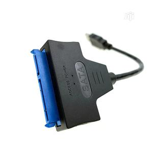 USB 3.0 Sata Cable   Accessories & Supplies for Electronics for sale in Lagos State, Ikeja