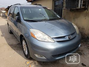 Toyota Sienna 2007 Blue | Cars for sale in Lagos State, Surulere