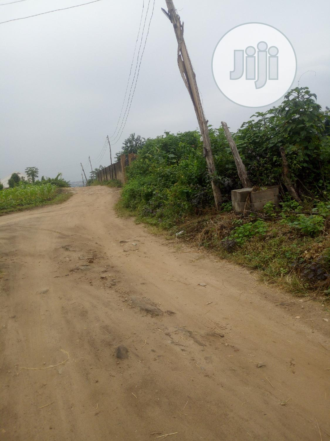 25 Acres Of Land For Sale | Land & Plots For Sale for sale in Ido, Oyo State, Nigeria