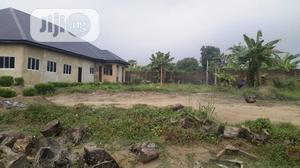 Genuine 5plot N 1⁄2 In A Good Area Fenced Round In Calabar   Commercial Property For Sale for sale in Cross River State, Calabar