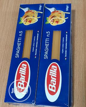 Barilla Spaghetti | Meals & Drinks for sale in Lagos State, Surulere