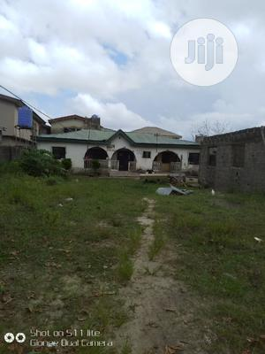 For Sale- Plots of Land With 2 Nos of 2 Bedroom at Ijanikin   Houses & Apartments For Sale for sale in Lagos State, Ojo