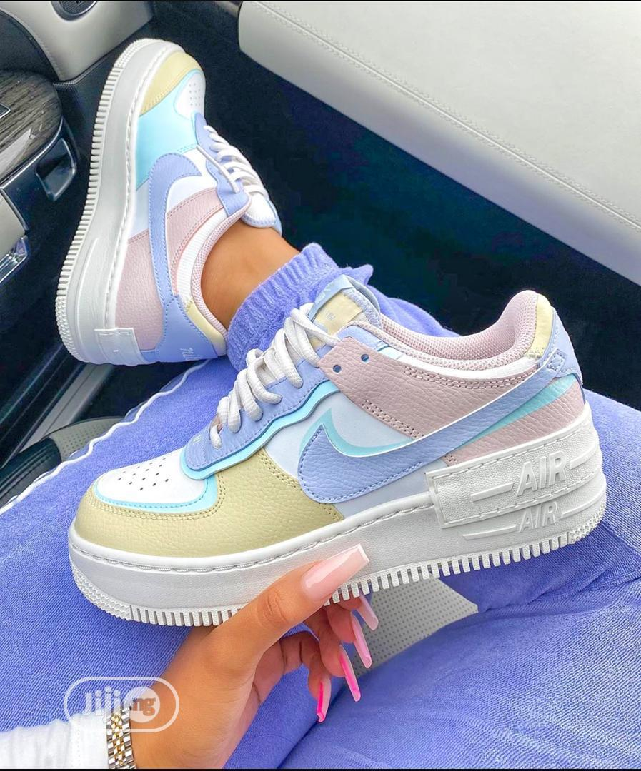 Beautiful Nike Sneakers | Shoes for sale in Ikorodu, Lagos State, Nigeria