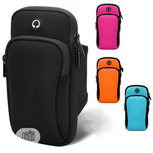 Arm Bag Wrist Bag Different Colors   Bags for sale in Lagos State, Mushin