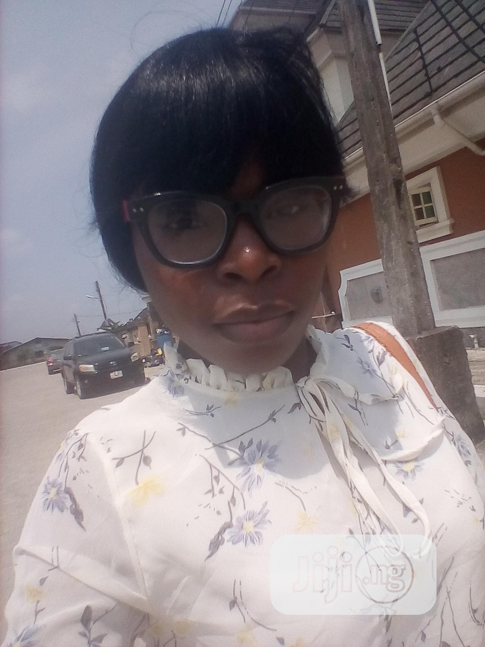 Advertising Marketing CV   Advertising & Marketing CVs for sale in Ikotun/Igando, Lagos State, Nigeria