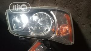 Headlamp For Toyota Highlander 2004 Model   Vehicle Parts & Accessories for sale in Abia State, Isuikwuato