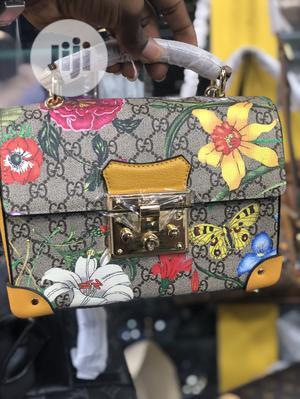 Original Gucci Handbag | Bags for sale in Lagos State, Lagos Island (Eko)