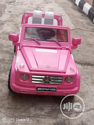 Tokunbo Uk Used Mercedes Double Seater Car   Toys for sale in Lagos State, Lagos Island (Eko)