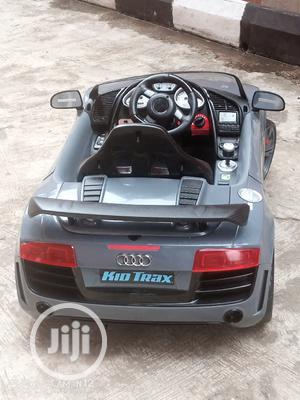 Tokunbo Uk Used Audi Toy Car | Toys for sale in Lagos State, Lagos Island (Eko)