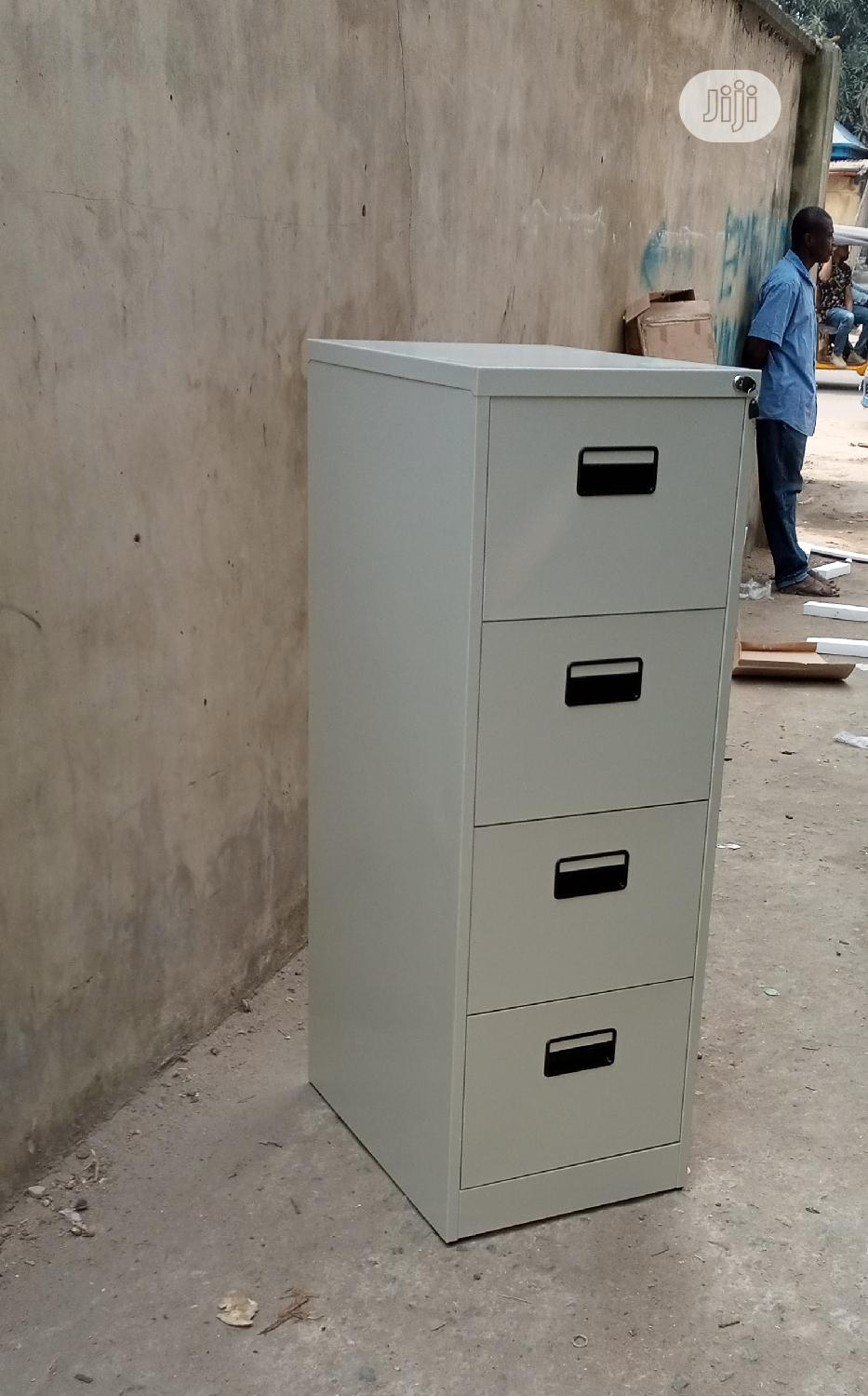 Office Exotic Filing Cabinet
