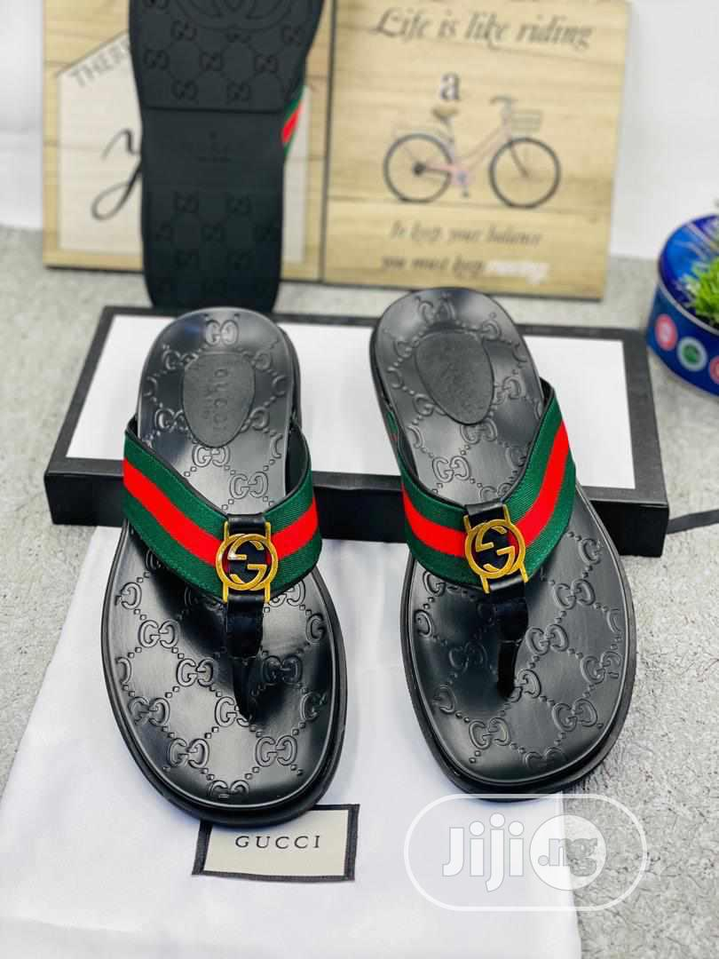 gucci slippers original price
