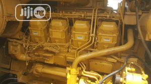 1000kva Caterpillar Soundproof Generator   Electrical Equipment for sale in Lagos State, Ikeja