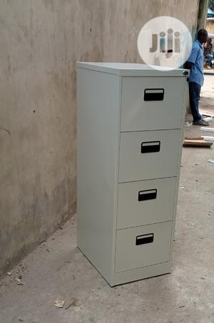 Office Filing Exotic Cabinet | Furniture for sale in Lagos State, Ajah