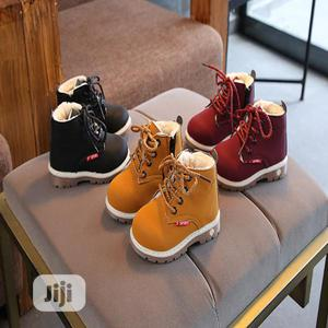 Unisex Fur Boots   Children's Shoes for sale in Abuja (FCT) State, Kubwa