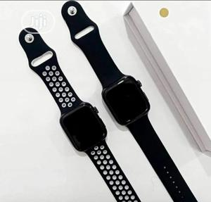 Andriod Smart Watch And Fitness Tracker | Smart Watches & Trackers for sale in Lagos State, Ikeja