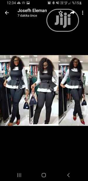 New Female Turkey Quality 2 Pieces Office Wear | Clothing for sale in Lagos State, Lagos Island (Eko)