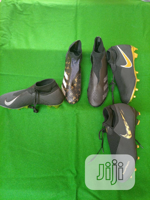 2020 Football Boots