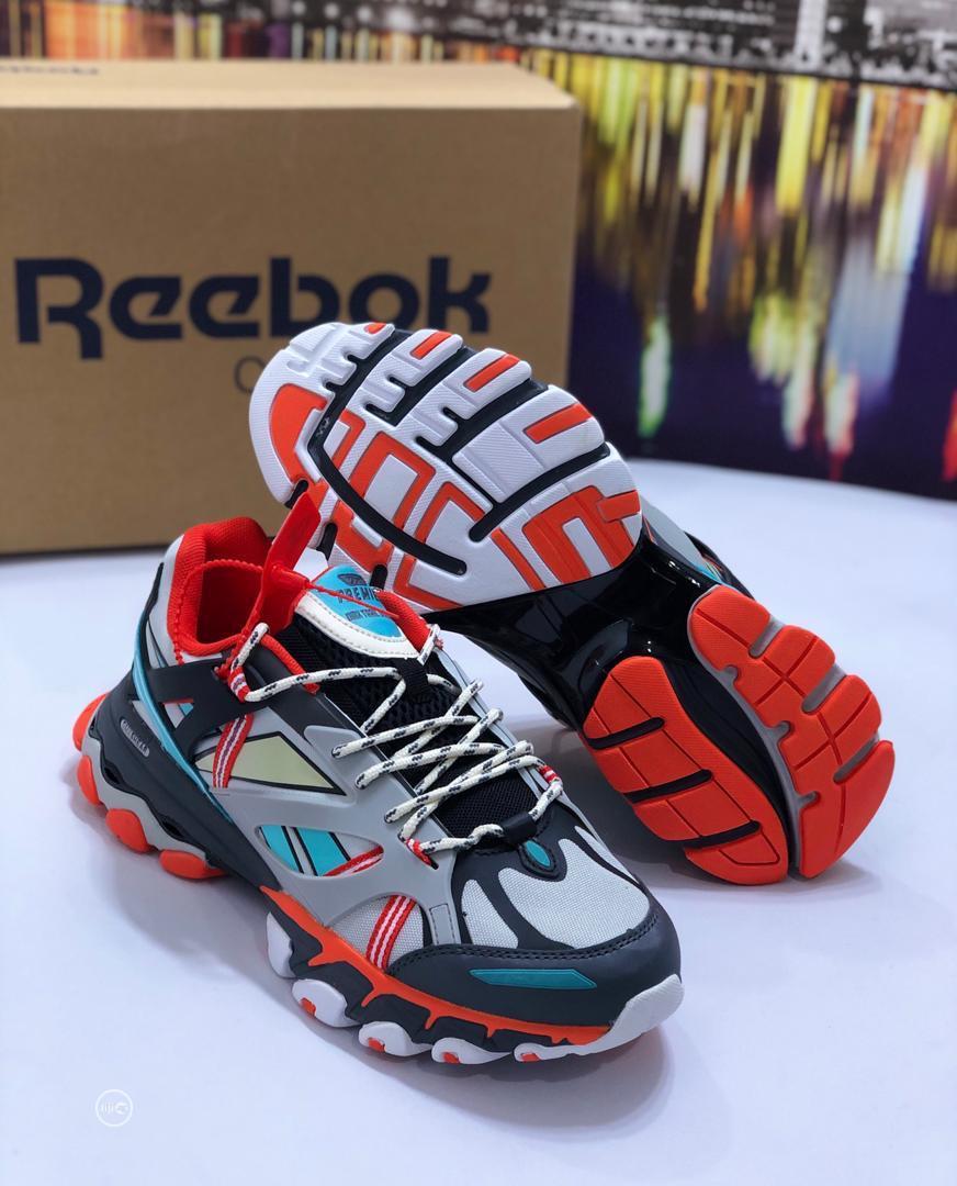 2020 Reebok Sneakers Designs | Shoes for sale in Lagos Island (Eko), Lagos State, Nigeria