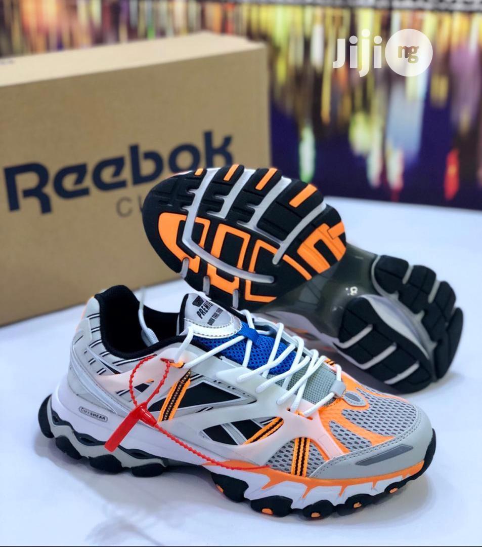 2020 Reebok Sneakers Designs
