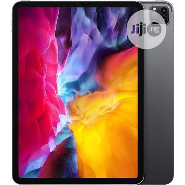 Archive: New Apple iPad Pro 12.9 128 GB Gray