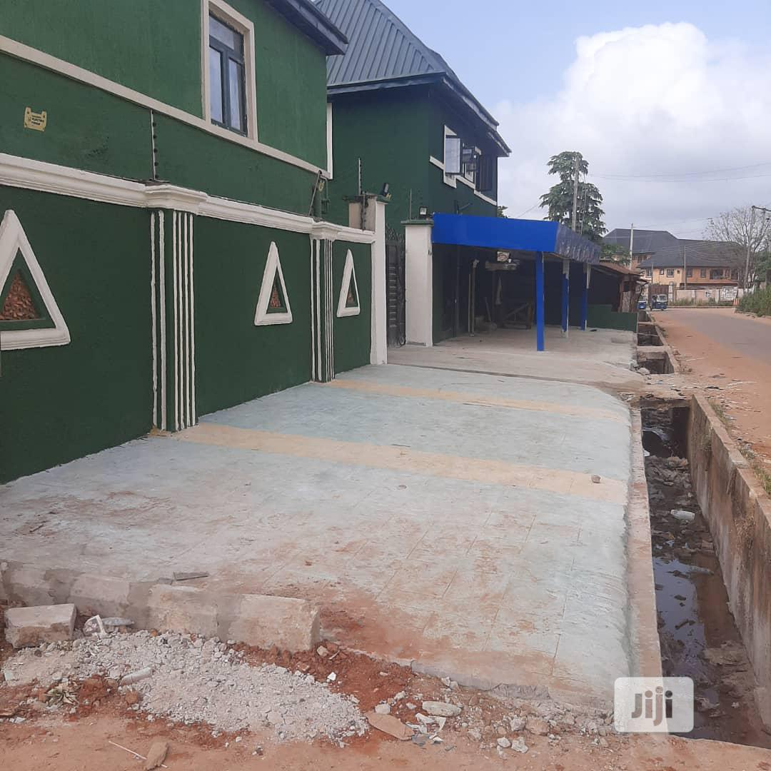 Green Estate at Asaba Delta State   Houses & Apartments For Sale for sale in Awka, Anambra State, Nigeria