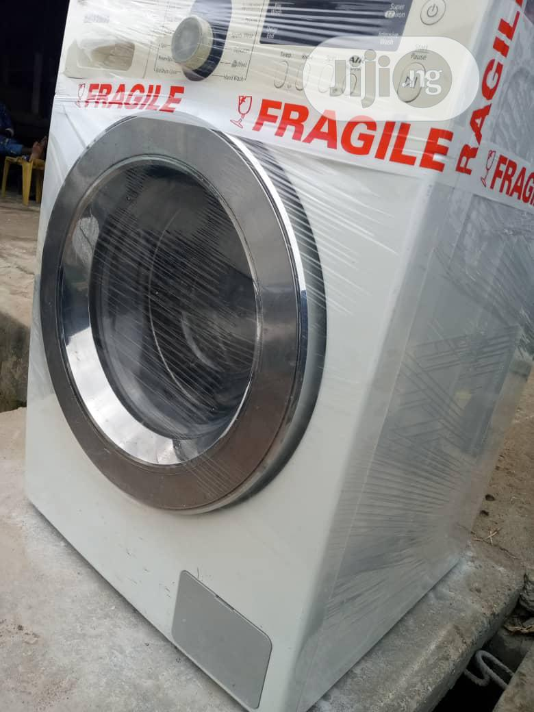Washing Machine | Home Appliances for sale in Surulere, Lagos State, Nigeria