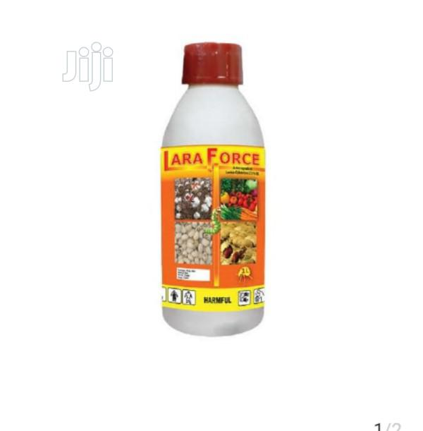Laraforce Chemical