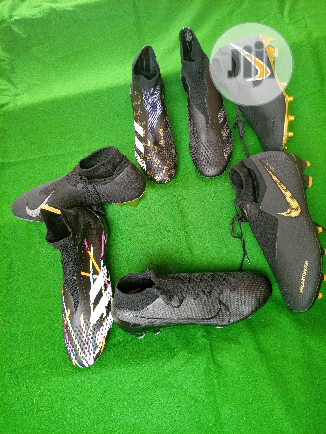 2020 Football Boots | Shoes for sale in Wuse, Abuja (FCT) State, Nigeria