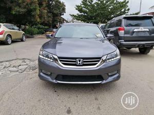 Honda Accord 2013 Gray | Cars for sale in Lagos State, Amuwo-Odofin