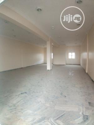 42sqm Space In Jahi + Attached Toilet, Elevator, CCTV   Commercial Property For Sale for sale in Abuja (FCT) State, Jahi