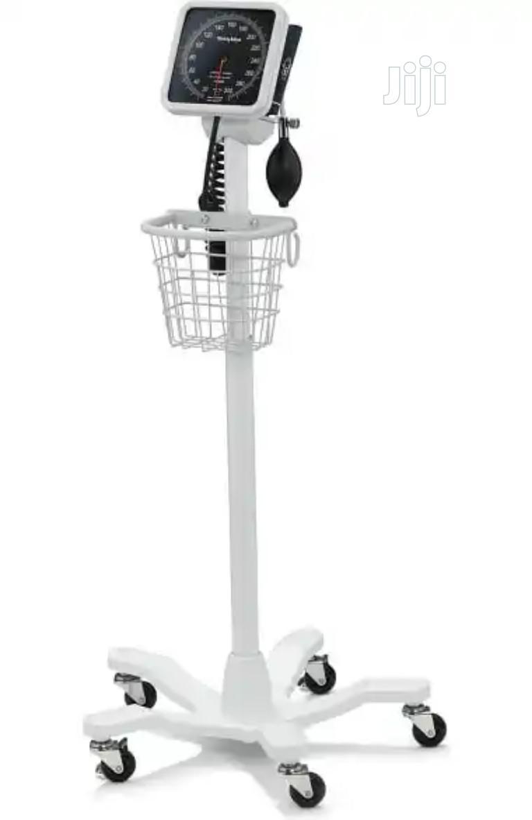 Welch Allyn Trolley Mounted Sphygmomanometer