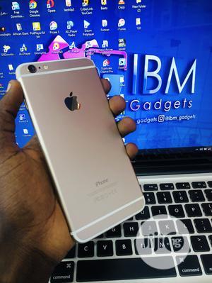 Apple iPhone 6 Plus 64 GB Gold | Mobile Phones for sale in Kaduna State, Kaduna / Kaduna State