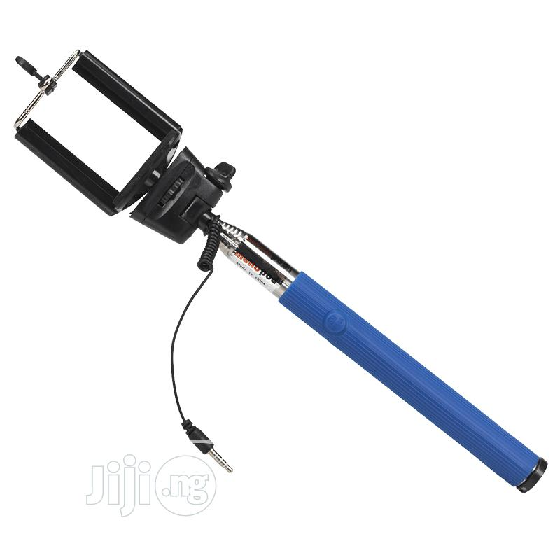 Selfie Stick | Accessories for Mobile Phones & Tablets for sale in Wuse, Abuja (FCT) State, Nigeria