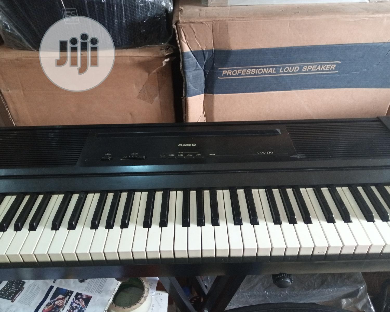 Archive: Casio Keyboard