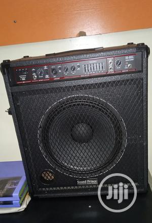 Sound Prince Bass Combo BS-500U | Audio & Music Equipment for sale in Lagos State, Ojo