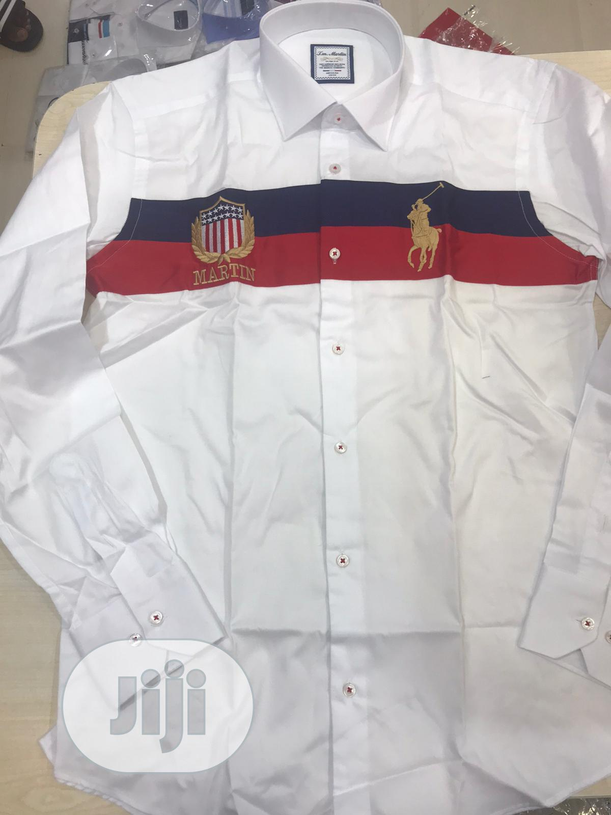 Nice Shirts | Clothing for sale in Garki 2, Abuja (FCT) State, Nigeria