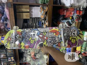 Adult Skateboard | Sports Equipment for sale in Lagos State, Surulere