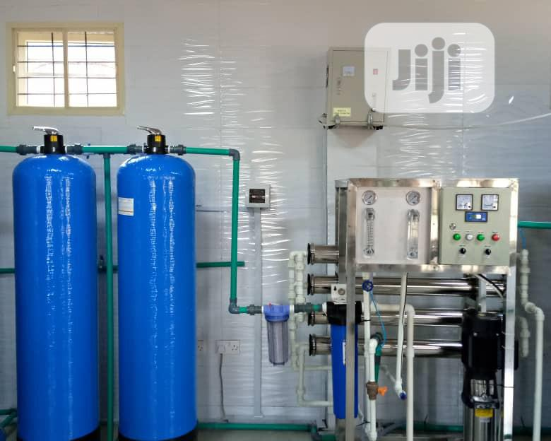 Treatment Plant   Manufacturing Services for sale in Alimosho, Lagos State, Nigeria