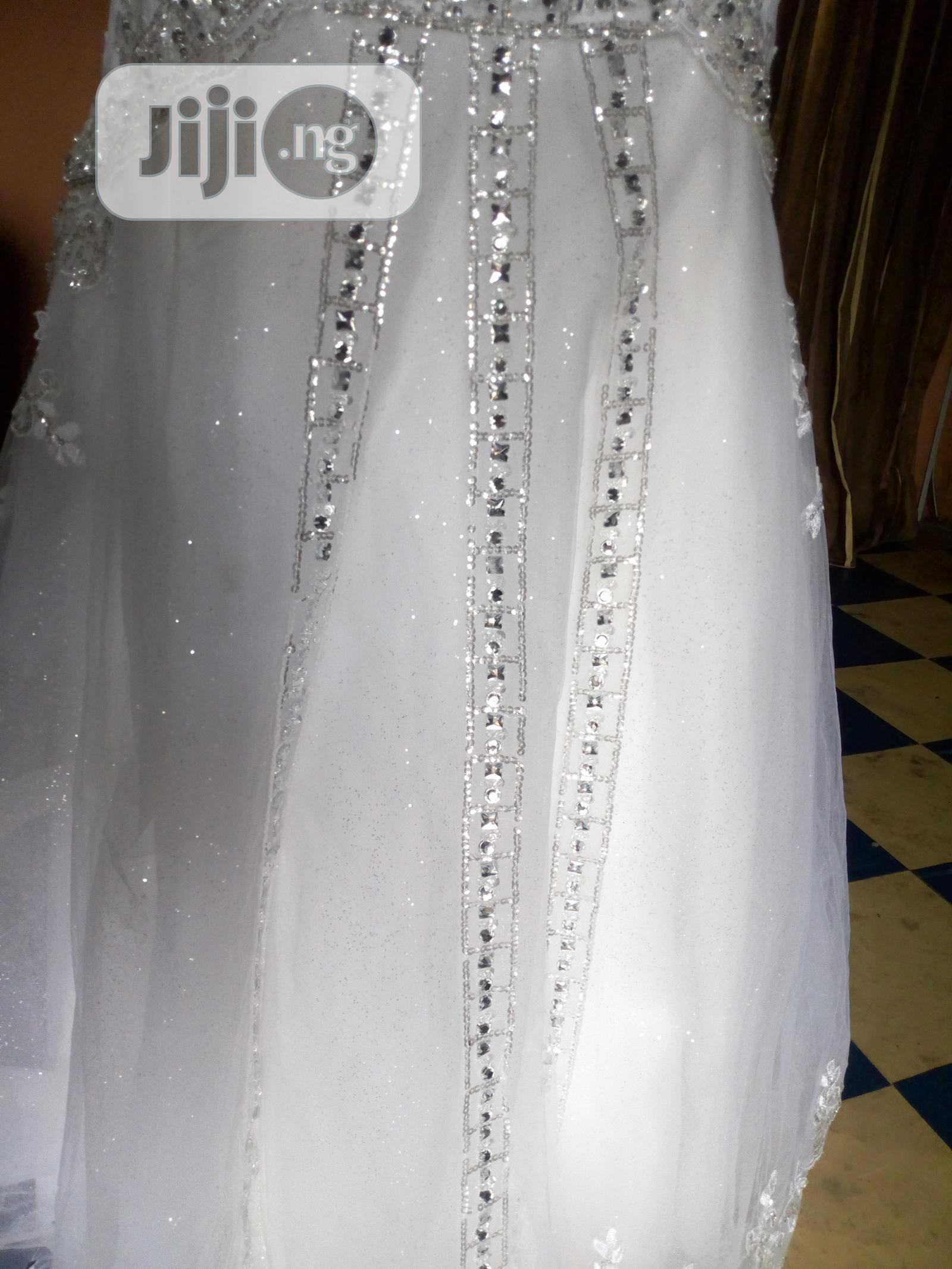 Archive: Used Wedding Dress