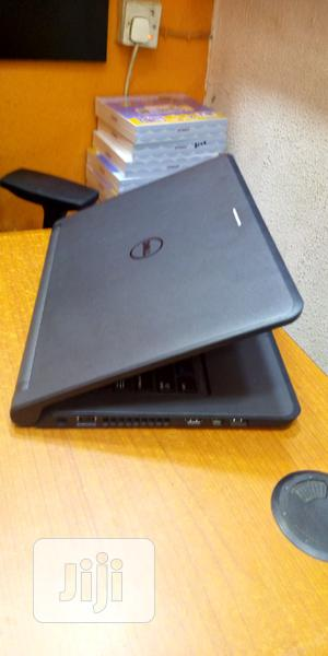 Laptop Dell Latitude 3450 4GB Intel Core I3 HDD 320GB | Laptops & Computers for sale in Lagos State, Ikeja