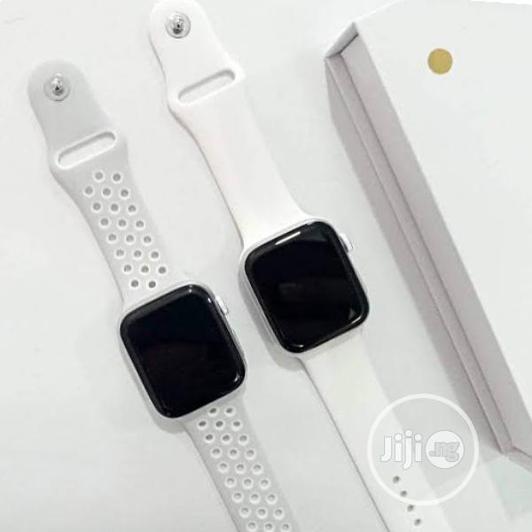 Archive: T55 Smart Watch