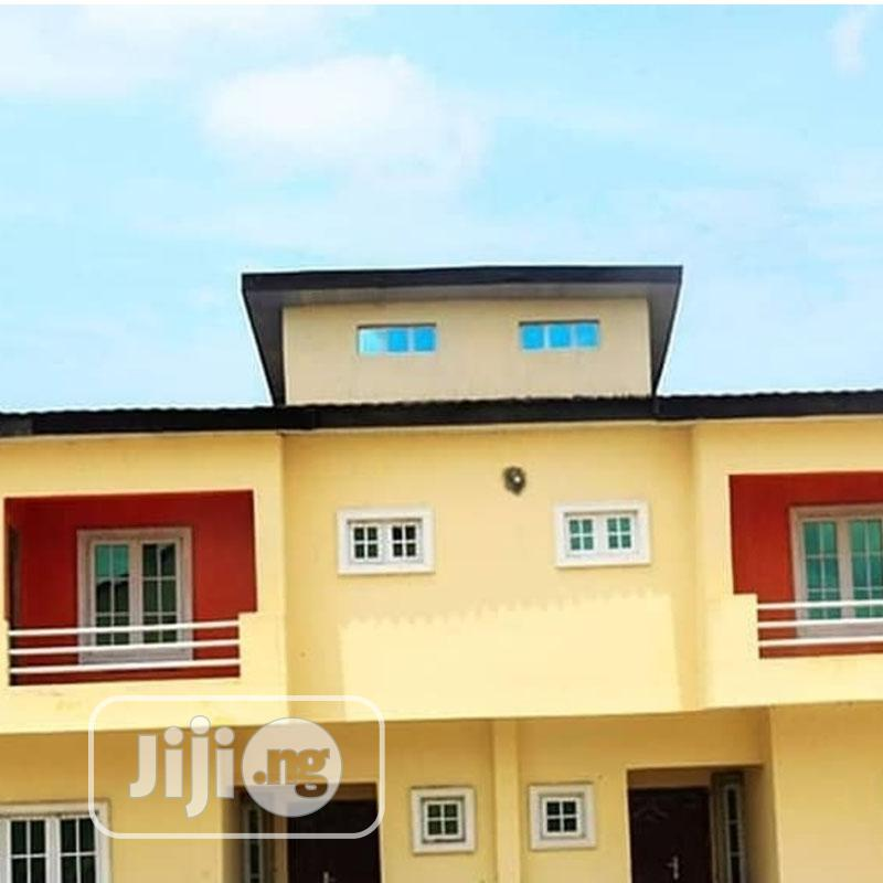 Very Clean 2 Bedroom Flat For Sale In Meridian Park Estate